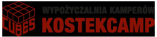 Kostek Camp Logo